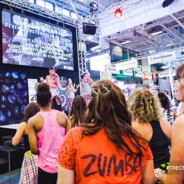 Body Fitness 2016: Highlights