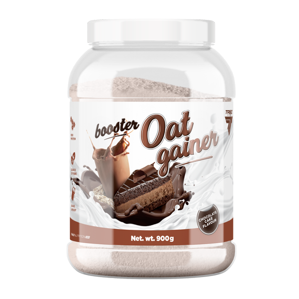 BOOSTER OAT GAINER