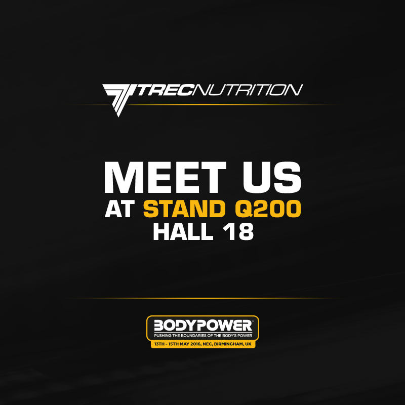 Meet us at stand Q200 Hall 18