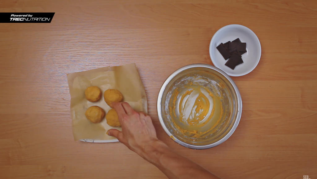 protein dessert recipe, nut truffles, dessert, recipe ingredients